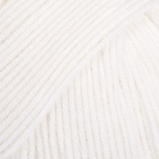 Hvid uni 01