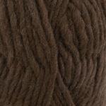 Mørkebrun uni 03