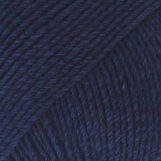 Marineblå uni 08