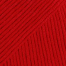Rød uni 19