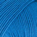 Elektrisk blå uni 33