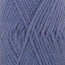Mellemblå uni 6220