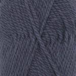 Jeans blå uni 6314