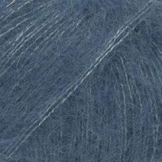 Jeansblå uni 27
