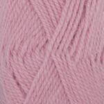 Støvet rosa uni 3112