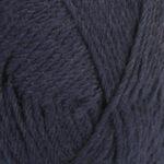 Mørkeblå uni 4305