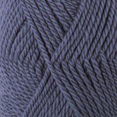 Jeansblå uni 57