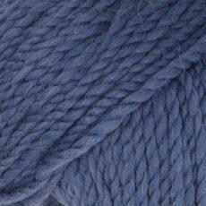 Jeansblå uni 6295