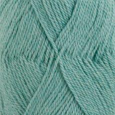 Lys søgrøn uni 7402