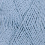 Jeansblå uni 15