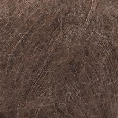 Mørkebrun uni 15