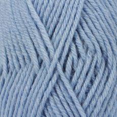 Lys jeansblå uni 30