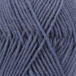 Jeansblå uni 65