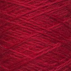 Mørk Rød 741