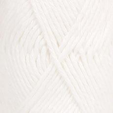 Hvid uni 16