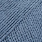 Jeansblå uni 06