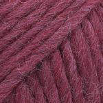 Mørk rosa mix 50