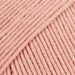 Støvet rosa uni 56